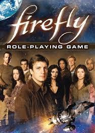 Firefly RPG: Corebook